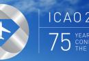 75 ANNI DI ICAO, ITALIANO IL PRIMO PRESIDENTE EUROPEO. 7 DIC UNIVERSITA' LU